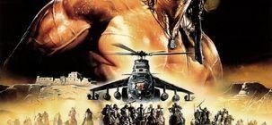Rambo III : on tape au fond parce que c'est pas ta guerre