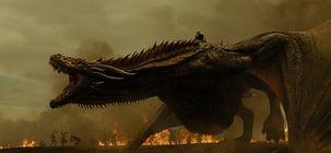 Game of Thrones : le spin-off sur les Targaryen donne un premier aperçu de ses dragons
