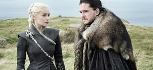 House of the Dragon : premières photos officielles pour le spin-off de Game of Thrones