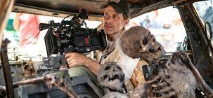Zack Snyder explique pourquoi il abandonne (pour le moment) son film rêvé