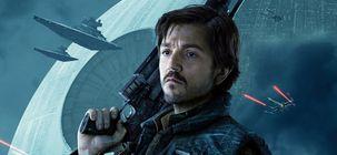 Star Wars : Diego Luna tease plusieurs caméos dans Andor, le spin-off de Rogue One