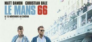 Le Mans 66 : critique Fast & Glorious