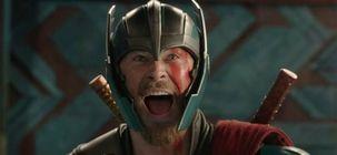 Marvel : un retour inattendu (et absurde) dans Thor 4 ?