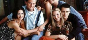 Friends : un premier teaser et une date de sortie pour le retour de la série culte