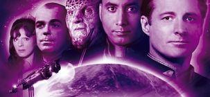 Babylon 5 : la série de science-fiction culte va avoir le droit à son reboot