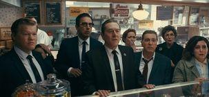 The Irishman : Netflix met en ligne un making-of incoryable du film de Scorsese