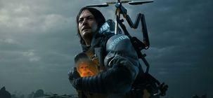 Death Stranding Director's Cut : Kojima se prend pour Michael Bay dans sa nouvelle bande-annonce