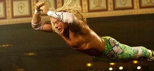 Vince McMahon, le catcheur et président de la WWE, aura le droit à sa série télé grâce à Jason Blum