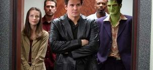 Angel : pourquoi le spin-off restera toujours (beaucoup) moins bien que Buffy