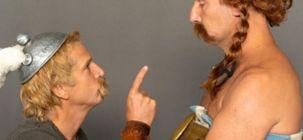 Astérix et Obélix : Gilles Lellouche a eu peur de remplacer Gérard Depardieu