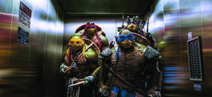 Ninja Turtles : après le film d'animation de Seth Rogen, un troisième volet est lancé