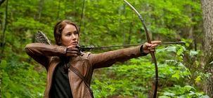 Hunger Games : critique molle