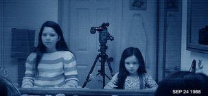 Paranormal Activity 7 : une date de sortie et un premier teaser pour le retour de la saga horrifique
