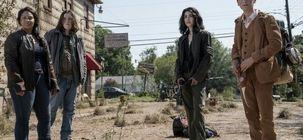 The Walking Dead : World Beyond - la saison 2 commence à dévoiler son casting