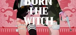 Burn The Witch : après Bleach, retour avec des sorcières et dragons pour Tite Kubo