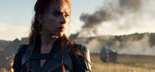 Black Widow, reine ultime du box-office américain, devant Wonder Woman et Fast & Furious 9