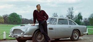 Tout James Bond : Goldfinger, quand 007 devient de l'or
