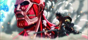 L'Attaque des Titans saison 4 : un teaser musclé annonce enfin la date de la fin de l'anime