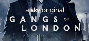 Gangs of London : 3 scènes incroyables qui prouvent le génie de la série de Gareth Evans