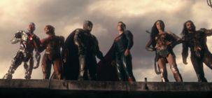 Justice League : DC dévoile un premier vrai aperçu du Martian Manhunter du Snyder Cut