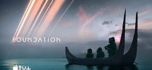 Fondation : Apple TV+ dévoile quelques images de bataille spatiale dans une vidéo