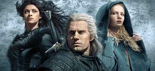 The Witcher : le prequel Blood Origin de Netflix a trouvé son héroïne guerrière