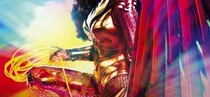 Wonder Woman 1984 : nouvelle bande-annonce pour célébrer la double sortie cinéma-HBO Max