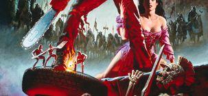 Evil Dead 3 : Bruce Campbell révèle les coulisses amusantes du marketing du film