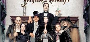 Netflix et Tim Burton s'associent pour une nouvelle série sur La Famille Addams