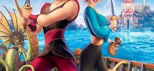 Sinbad : La Légende des Sept Mers sur Netflix - la grande aventure oubliée qui a failli ruiner Dreamworks