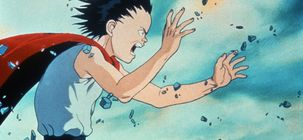 Akira : 100e réédition du chef d'œuvre cyberpunk