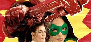 Le mal-aimé : avant Marvel et The Suicide Squad, le Super-héros dérangé de James Gunn