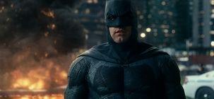 Justice League : Zack Snyder voulait que Batman tombe amoureux de Lois Lane dans sa version