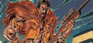 Marvel : Sony a trouvé son Kraven le chasseur du côté du MCU
