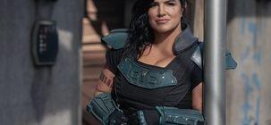 Star Wars : un acteur de The Mandalorian défend Gina Carano après son renvoi
