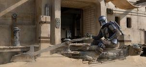 The Mandalorian : une actrice tease le futur de son personnage dans la série Star Wars