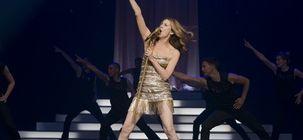 Cannes 2021 : on a vu Aline, le faux-biopic de Céline Dion qui va faire un carton