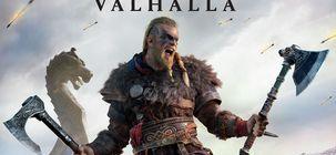 Assassin's Creed Valhalla est déjà un carton record, parole d'Ubisoft