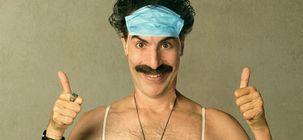 Borat : Amazon balance des teasers pour un nouveau retour du reporter déjanté