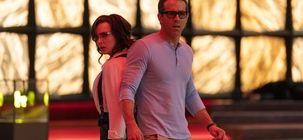 Free Guy : Ryan Reynolds fait une solide performance au box-office (mieux que Cruella)