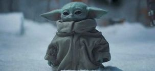 The Mandalorian : après Sacrées Sorcières, Baby Yoda victime d'une polémique cosmique