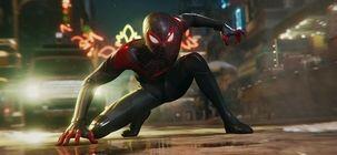 Marvel's Spider-Man : Miles Morales – les statistiques d'Insomniac Games révèlent le comportement (très) bagarreur des joueurs