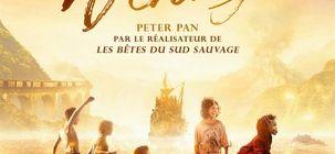 Wendy : critique d'un Peter Pan qui fait clochette