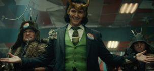 Marvel : la série Loki arrivera plus tôt que prévu sur Disney+