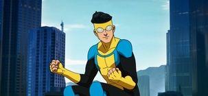 Invincible : les super-héros d'Amazon dévoilent leurs pouvoirs (et une date de sortie)