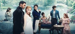 La Chronique des Bridgerton : Netflix renouvelle sa série romantique à succès avec les saisons 3 et 4