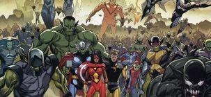 Marvel : Secret Invasion continue d'agrandir son impressionnant casting sur Disney+