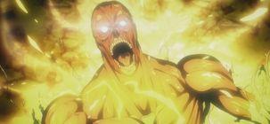 L'Attaque des Titans : la saison finale dévoile une première photo spectaculaire