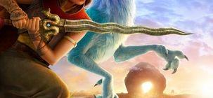 Raya et le dernier dragon : Disney+ dévoile une bande-annonce et une stratégie à la Mulan