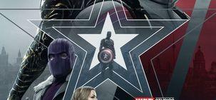 Marvel : deux nouveaux teasers bourrés d'action pour Falcon et le Soldat de l'Hiver